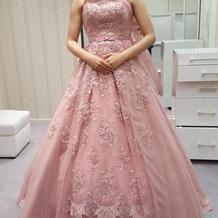 ジルスチュアートドレス