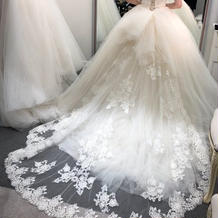 JILLSTUARTさんのドレス。