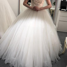 JILLSTUARTさんのドレス