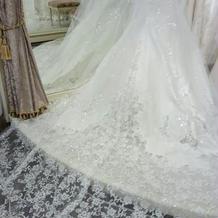 挙式、披露宴のドレス