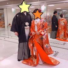 鶴のデザインが素敵でした。