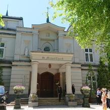 式場のセントミッシェル礼拝堂