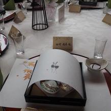 和食の雰囲気