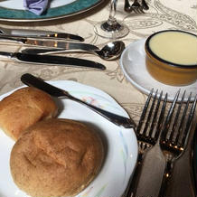 自家製パン&自家製バター